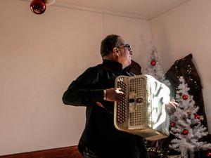 St Julien du Verdon  : Animation de Noël