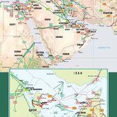 la Syrie est la clef du transit par pipelines ...... - MOINS de BIENS PLUS de LIENS