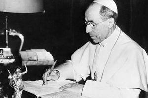 Rétrospective sur le pape Pie XII