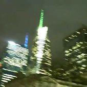 Goldwing Unsersbande New York 2eme jour 34