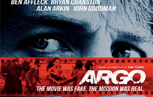 Argo [Critique]