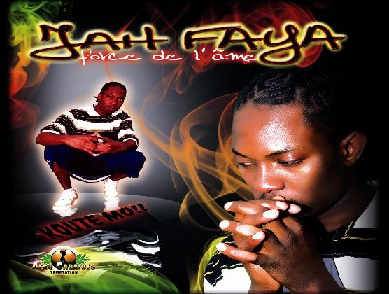 JAH FAYA-FORCE DE L'AME-2010