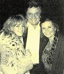 Johnny Cash né li y a 80 ans(26 février 2012)