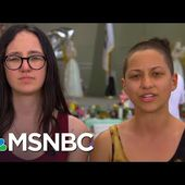 "Parkland Student To Congress: ""This Is Our Fight Now, Because You Messed It Up"" 