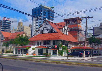 DEUTSCH-BRASILIANISCHE SAUFKULTUR