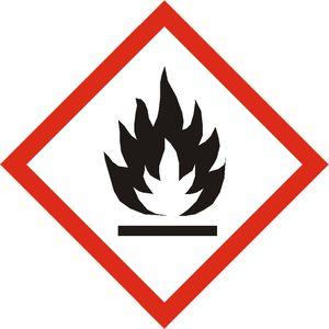 Etat d'urgence: interdiction de vente de produits inflammables