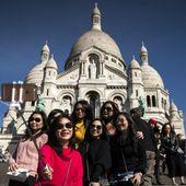Quand les guides touristiques mettent en garde contre les dangers de la France