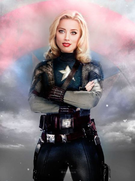 Une autre version des Avengers