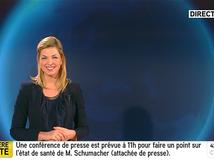 Eléonore Boccara - 31 Décembre 2013