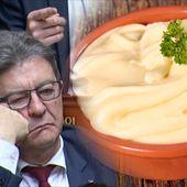 Coronavirus : l'heure est grave, ils ont fermé la buvette de l'Assemblée - Quotidien avec Yann Barthès | TMC