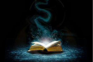La magie des mots