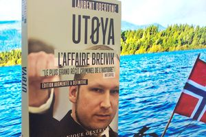 UTØYA - l'affaire Breivik, Laurent Obertone