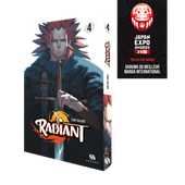 Radiant Tome 4 - Ankama Shop