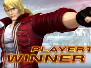[SPEEDTESTING] The King of Fighters XIV / PS4
