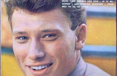 25 octobre 1964: Johnny