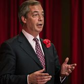 Nigel Farage: the armistice was the biggest mistake of the 20th century