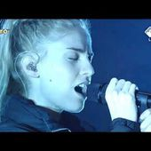 London Grammar Lowlands Festival 2017