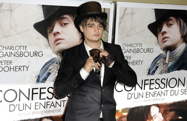 Peter Doherty - Birdcage (Confession of a Child of the Century) / CINEMA / CHANSON