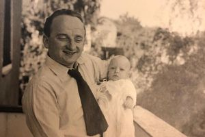 The prosecutor's son: 'The living legacy of Nuremberg'