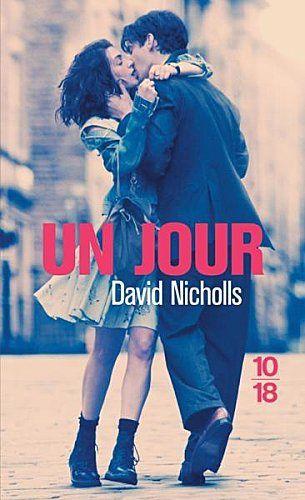 Un Jour, de David Nicholls