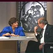 Claude Chabrol : les bourgeois, son look