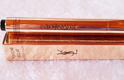 Yves Saint Laurent-Touche éclat - le stylo illuminateur de teint