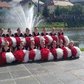 En Slovénie, les Medley'dies deviennent championnes d'Europe ! - Vierzonitude