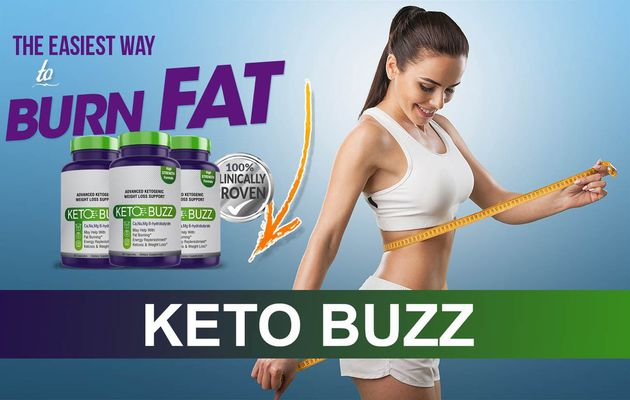 What is Keto Buzz - Burn Reviews [UPDATED] 2019