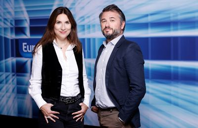 La France bouge s'installe à Poitiers avec Jean-Michel Blanquer demain vendredi sur Europe 1