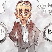 Éric Zemmour : cible de l'inquisition de gauche