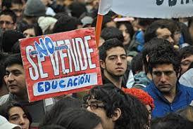 Pour un système éducatif gratuit et ouvert à tous : les étudiants chiliens sont mobilisés (UNEF - blogs.mediapart.fr)