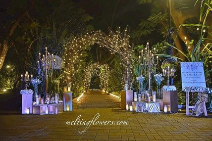 How to Select the Right Wedding Locations in Bangalore