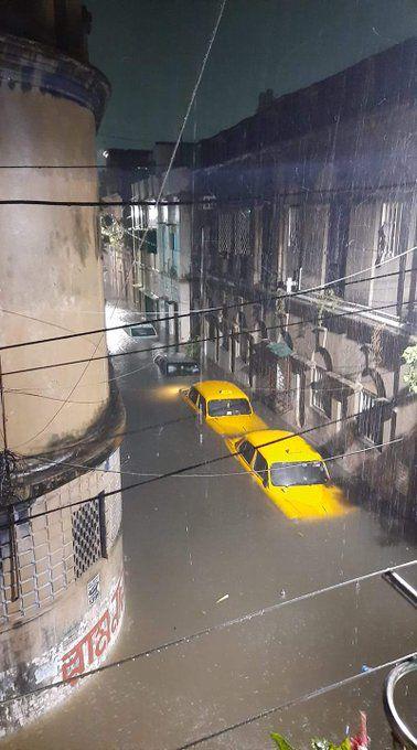 Le plus puissant cyclone du XXIe siècle s'abat sur l'Inde et le Bangladesh