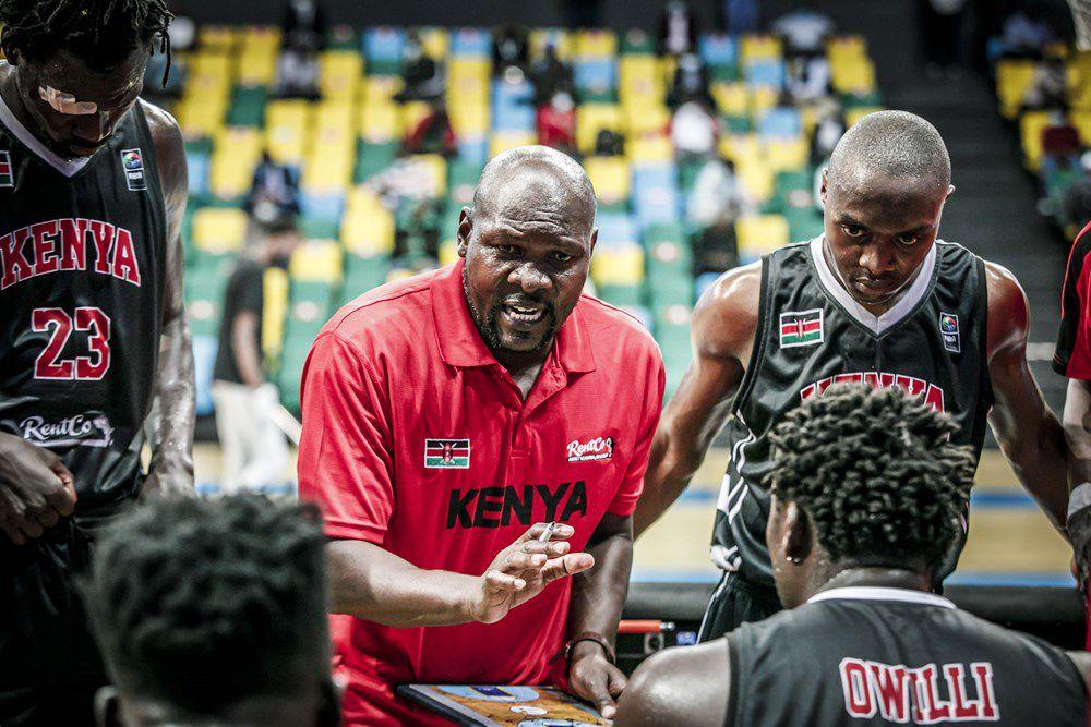 Éliminatoires AfroBasket 2021 : le Sénégal domine le Kenya