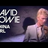 David Bowie - China Girl (Official Video)
