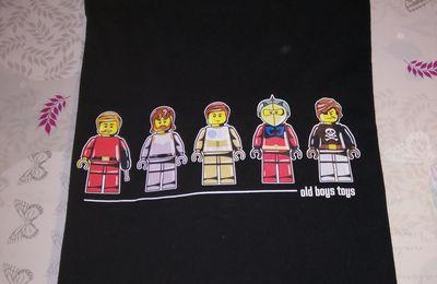 Les tee shirts de Rue du Tee Shirt