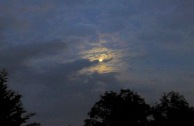 Ma Belle Lune endormie