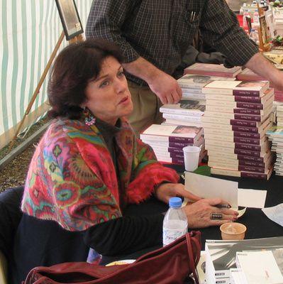 Anny Duperey: biographie