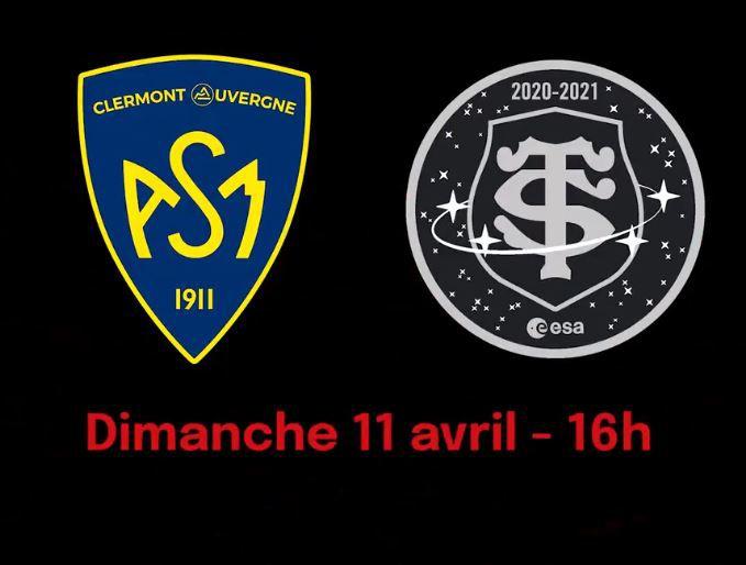 Clermont / Toulouse : Sur quelles chaînes suivre en clair la rencontre dimanche ?
