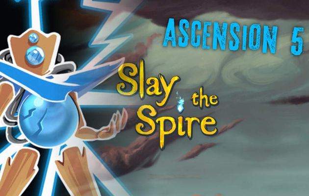Slay The Spire Bestmarmotte As you get to higher ascension different cards become more valuable. slay the spire bestmarmotte