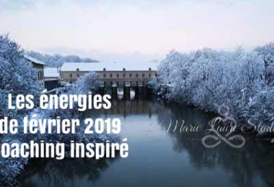 Les énergie de février 2019