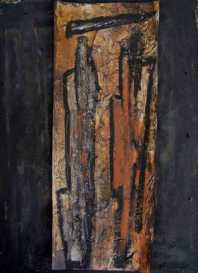 Sylvie Sciancalepore - Peintures avril 2005 (Cliquez pour agrandir et faire défiler)