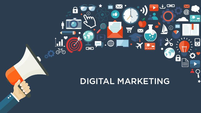 Ragini Vecham and Her Proficiency in the Domain of Digital Marketing