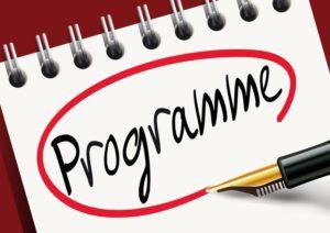 PROGRAMME COMMUN PREPARATION AUX EPREUVES ECRITES