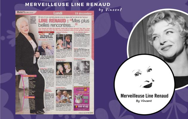 PRESSE: Télé Star - n°1524 - 13/12/2005