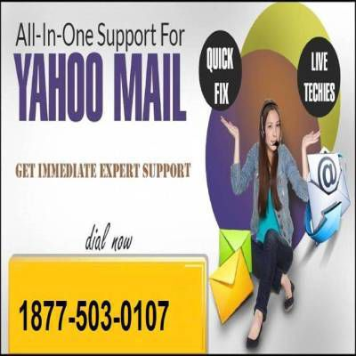 Yahoo Mail Customer Service Phone Number 24/7