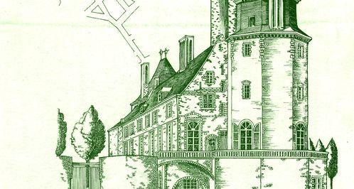 Le château d'Havré(Mons,Belgique)