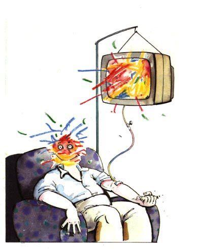 Pas vu à la télé ...Succès limité pour ceux qui n'ont pas une grosse logistique ...