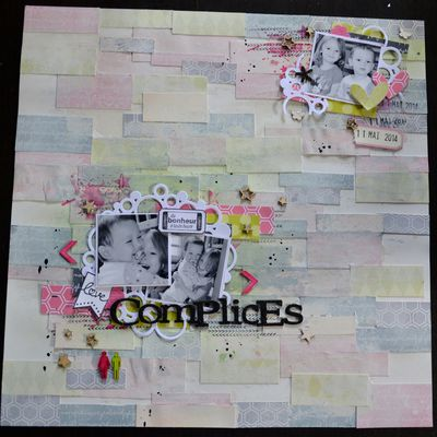 """Page """"Complices"""""""