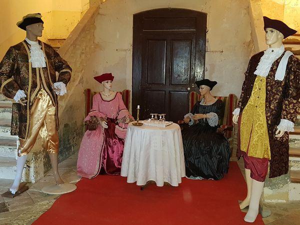 Fête de l'olivier et des Métiers d'Art à la Bastide MARIN - Samedi 13 avril - 10h/12h